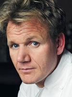 Gordon Ramsay Celebrity Endorsement