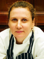 Angela Hartnett Celebrity Endorsement