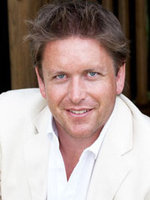 James Martin Celebrity Endorsement