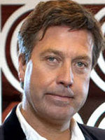 John Torode Celebrity Endorsement