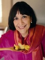 Madhur Jaffrey Celebrity Endorsement