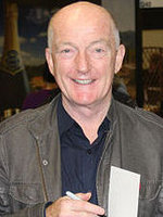 Oz Clarke Celebrity Endorsement