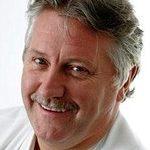 Brian Turner CBE