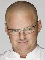 Heston Blumenthal Celebrity Endorsement