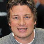 Jamie Oliver MBE