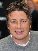Jamie Oliver Celebrity Endorsement